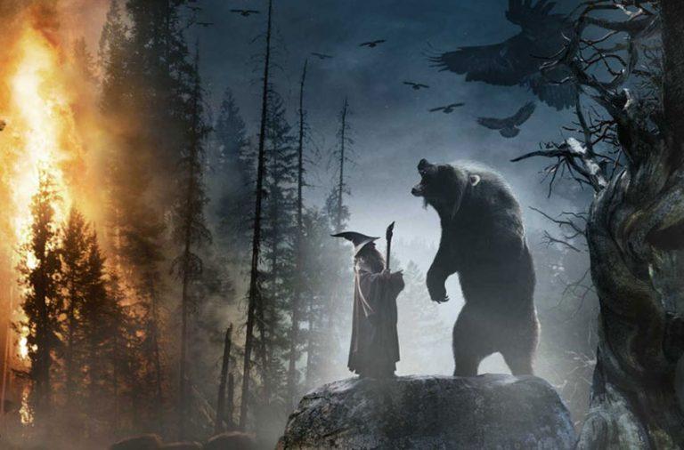 Σοκαριστική καταγγελία: Σκοτώθηκαν 27 ζώα σε ταινία – υπερπαραγωγή που θα δούμε σύντομα στους κινηματογράφους! | Newsit.gr