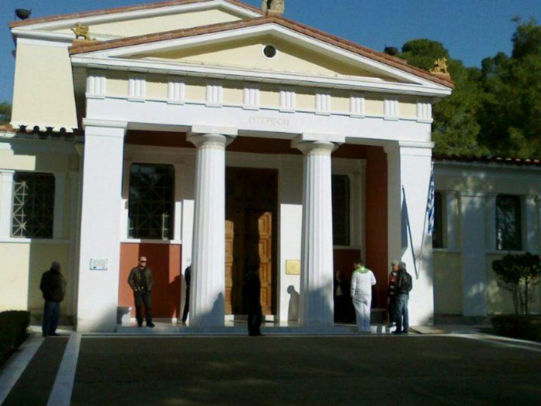 Βρέθηκαν οι δράστες της ληστείας στο Μουσείο της Αρχαίας Ολυμπίας – Είχαν θάψει τα κλοπιμαία | Newsit.gr