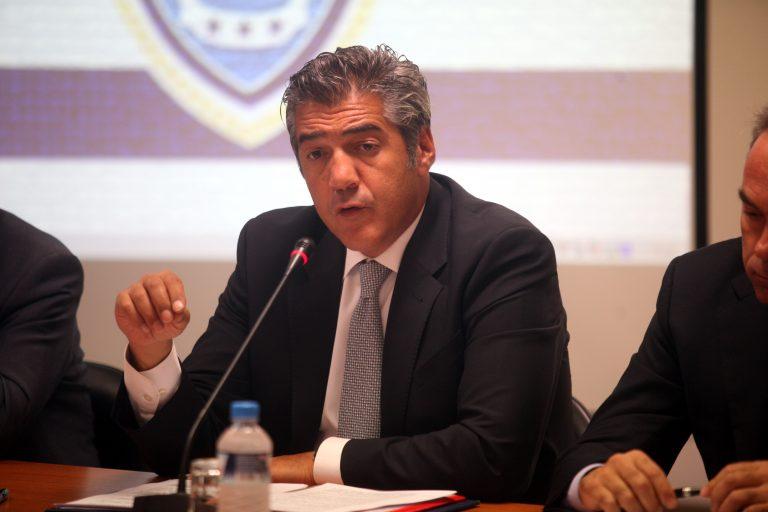 Μουσουρούλης: Σχέδιο ανάπτυξης των λιμανιών – Όχι λιμενεργατών στις ιδιωτικοποιήσεις | Newsit.gr