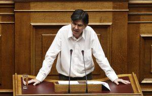 Ανασχηματισμός: Ποιός είναι ο νέος υφυπουργός Παιδείας, Δημήτρης Μπαξεβανάκης