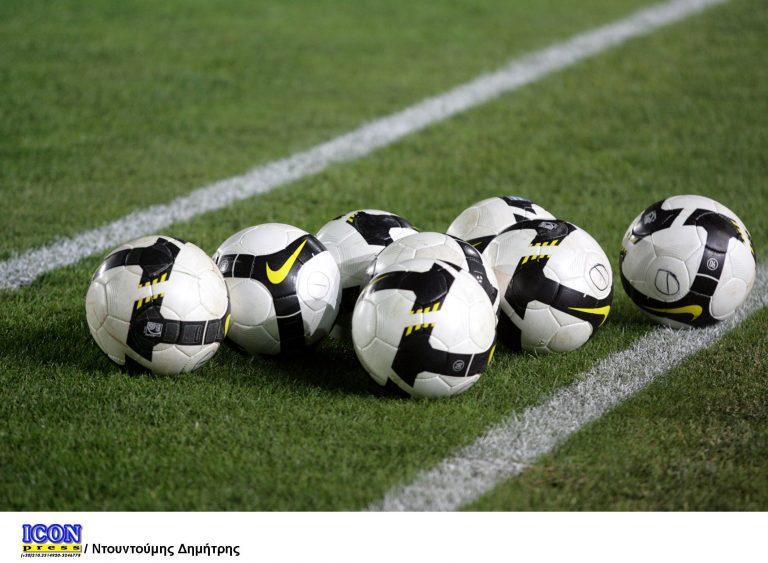Αναβλήθηκαν οι σημερινοί αγώνες των πλέι οφ | Newsit.gr