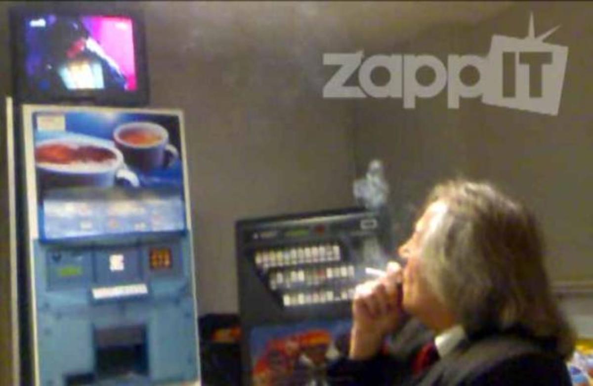 ΑΠΟΚΛΕΙΣΤΙΚΟ: Γιατί έφυγε ο μπαμπάς της Πηνελόπης από το παγοδρόμιο; | Newsit.gr