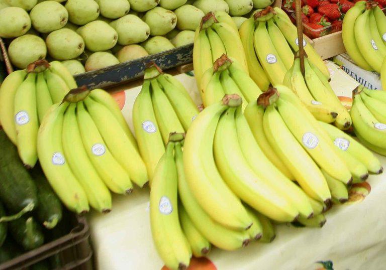 Μπανάνες με …ηρωίνη | Newsit.gr