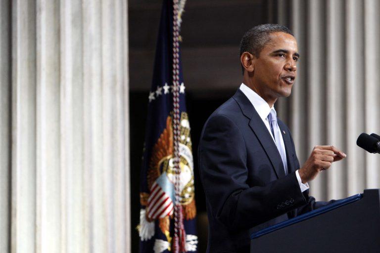 O Oμπάμα προηγείται σε τρεις πολιτείες στην πρόθεση ψήφου | Newsit.gr