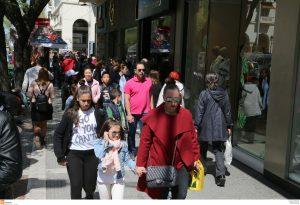 Εορταστικό ωράριο Πάσχα 2017: Ανοιχτά καταστήματα σήμερα Μ. Παρασκευή