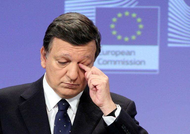 Ο Μπαρόζο «αθωώνει» τον Παπαδήμο για το τηλεγράφημα του Reuters | Newsit.gr