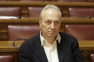 Βαγγέλης Μπασιάκος: Θλίψη στον πολιτικό κόσμο για τον θάνατο του