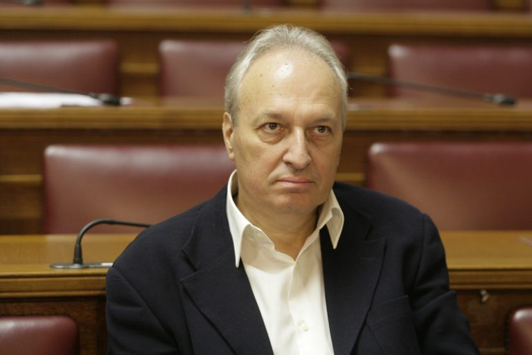 Βαγγέλης Μπασιάκος: Θλίψη στον πολιτικό κόσμο για τον θάνατο του | Newsit.gr