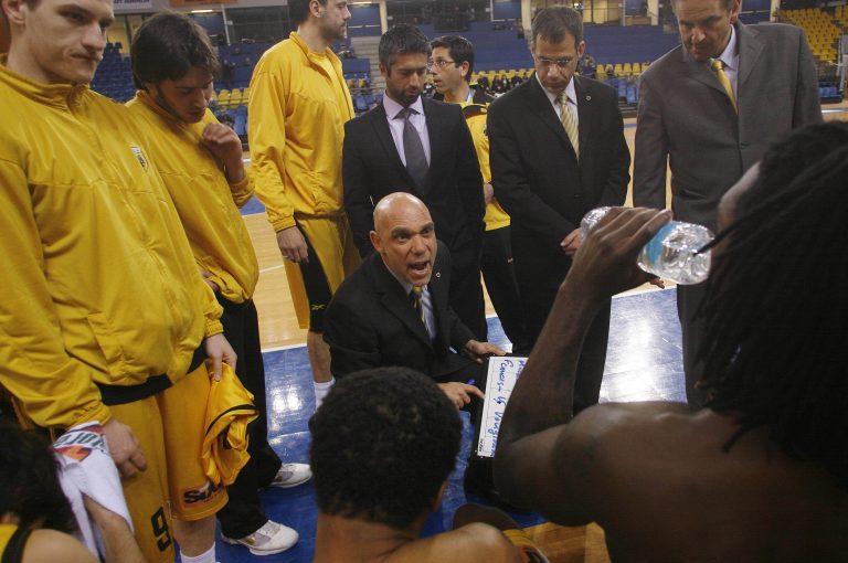 Μάχες σε όλα τα μέτωπα στην Α1 του μπάσκετ   Newsit.gr