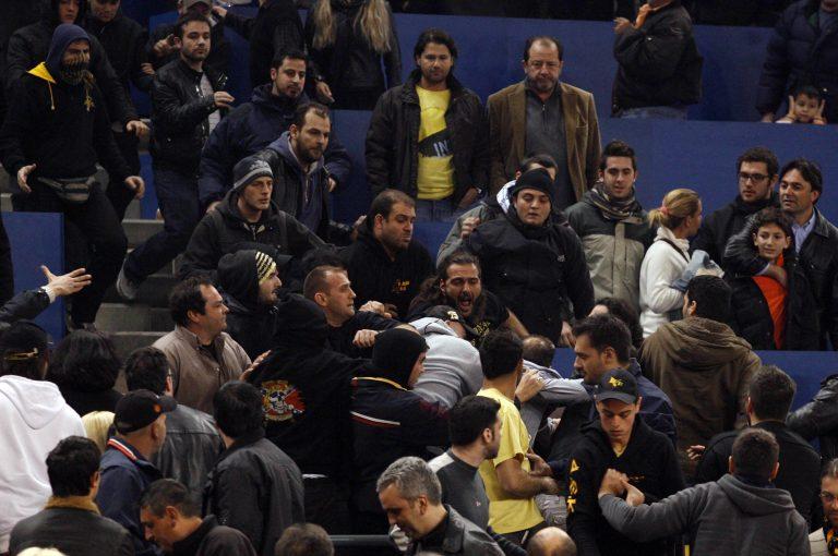Ποινή δύο αγωνιστικών στην ΑΕΚ | Newsit.gr