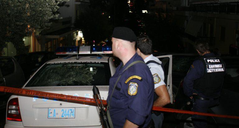 Μυτιλήνη: »Έκρηξη» Αλβανού σε σημα αστυνομικών!   Newsit.gr
