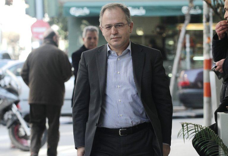 Μπεγλίτης: Να γίνει ανασχηματισμός – Να μπουν στην κυβέρνηση στελέχη του ΠΑΣΟΚ | Newsit.gr