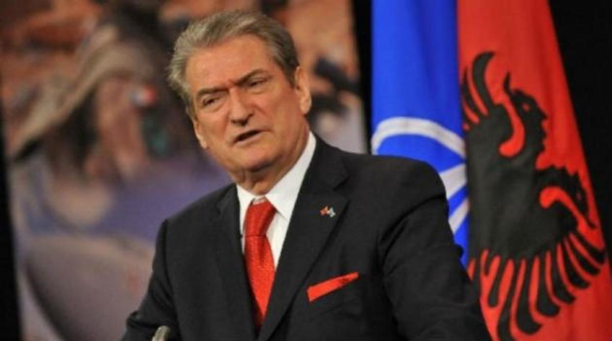 Προκαλεί ξανά ο αλβανός πρωθυπουργός – Θέλει Μεγάλη Αλβανία μέσω της Ε.Ε. – Και ειρωνεύεται τη ματαίωση επίσκεψης του Αβραμόπουλου | Newsit.gr