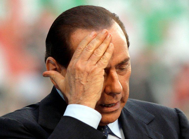 Η Ιταλία ζητά «σανίδα σωτηρίας» από την Κίνα | Newsit.gr
