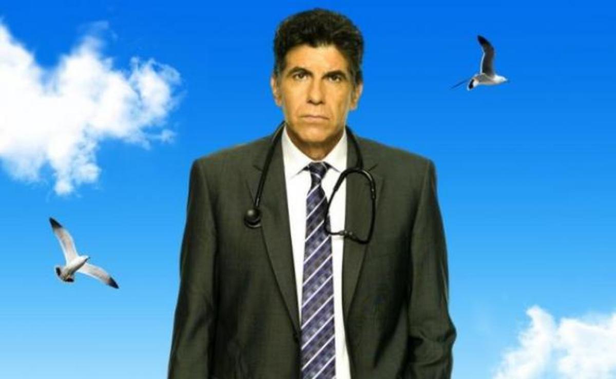Γιάννης Μπέζος: «Δεν θα ξανακάνω τηλεόραση» | Newsit.gr