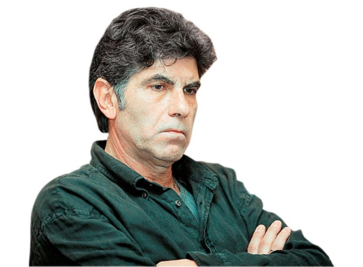 Γιάννης Μπέζος: «Δεν απαντώ σε κανέναν»! | Newsit.gr