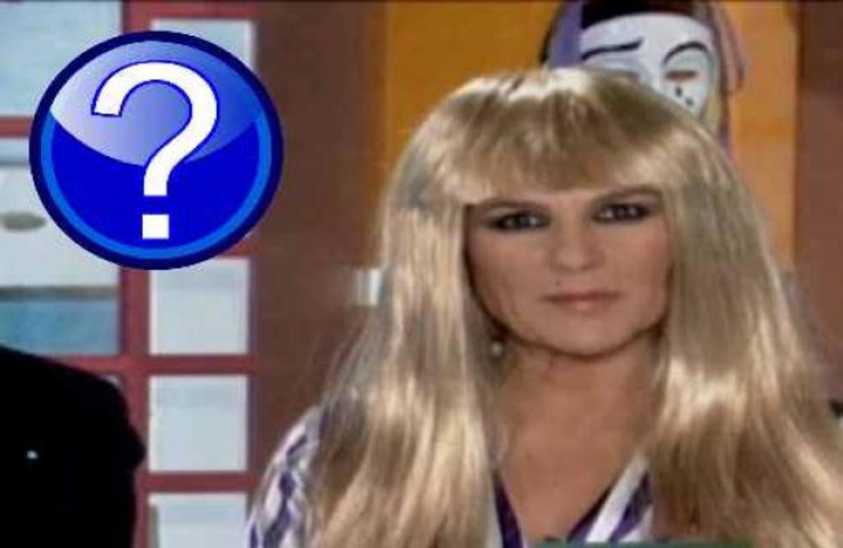 Η Μπήλιω Τσουκαλά ξανθιά! | Newsit.gr