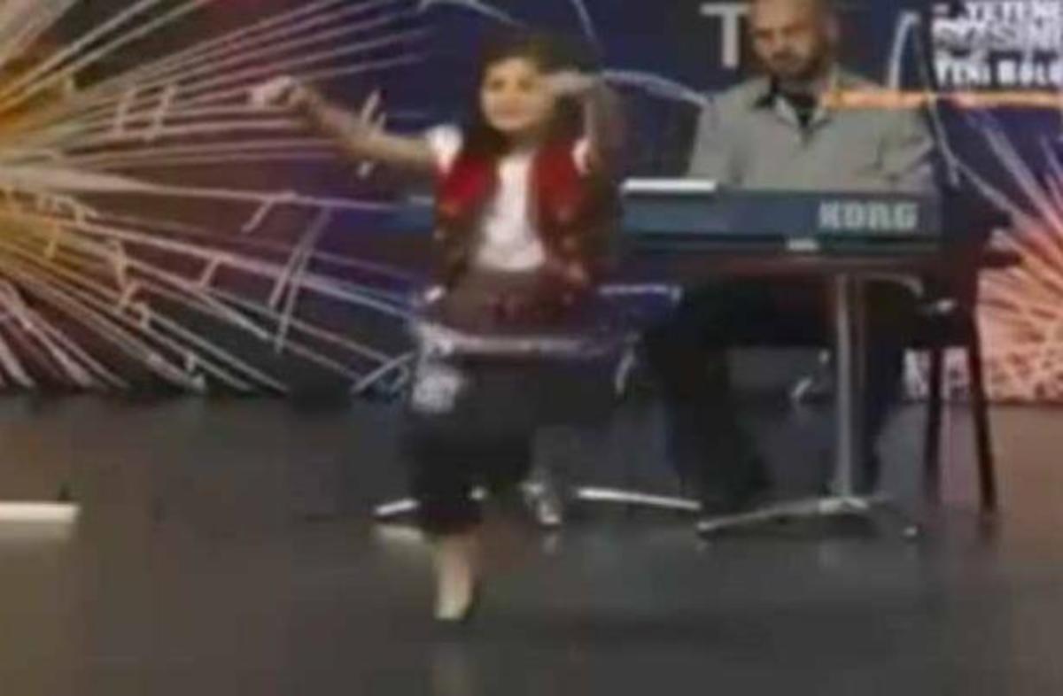 Η δεκάχρονη που έκανε την Τουρκία να χορεύει ποντιακά | Newsit.gr