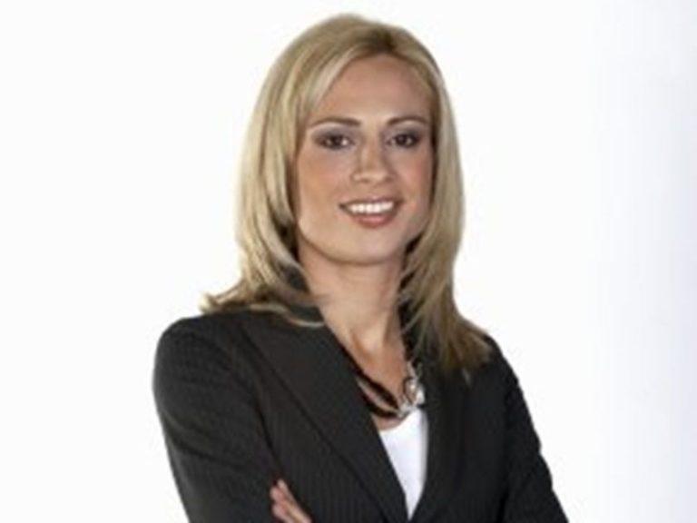 Η επιστροφή της Ρίτσας Μπιζόγλη στα δελτία ειδήσεων | Newsit.gr