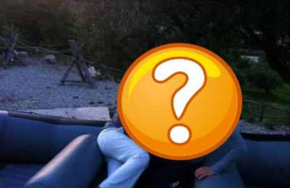 Ποια γνωστή παρουσιάστρια έκανε χθες νυχτερινό rafting; | Newsit.gr