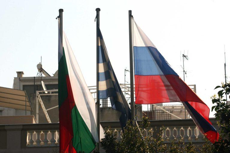 Προτεραιότητα για την Ρωσία η κατασκευή του Μπουργκάς-Αλεξανδρούπολη | Newsit.gr