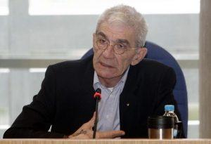 Θεσσαλονίκη: Χαμός στο δημοτικό συμβούλιο για τις αλατιέρες