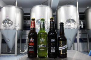 Και πίνουν μπύρες, πίνουν (ελληνικές) μπύρες στην Ιταλία!