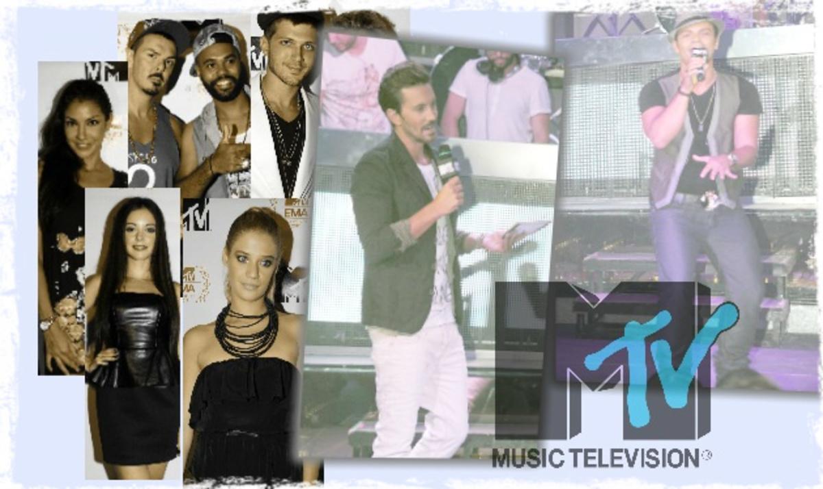 To μεγάλο πάρτι του MTV για την νέα σεζόν! To TLIFΕ ήταν έκει… Δες φωτογραφίες   Newsit.gr