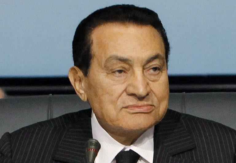 Θρίλερ με την παραίτηση Μουμπάρακ απο την αρχηγία του κόμματός του   Newsit.gr