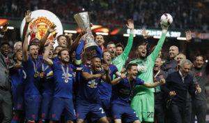 Άγιαξ – Μάντσεστερ Γιουνάιτεντ, Europa League: Δάκρυα χαράς μετά το θρήνο, για τους «κόκκινους διάβολους»