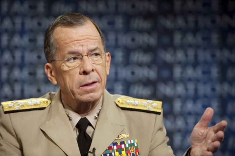 ΗΠΑ: 'Ετοιμο σχέδιο επίθεσης κατά του Ιράν, αν αποκτήσει πυρηνικό όπλο   Newsit.gr