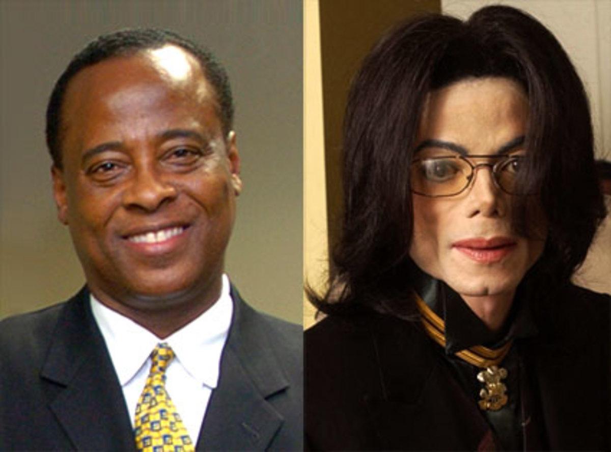 O γιατρός του Μ.Τζάκσον υπεύθυνος για το θάνατό του! | Newsit.gr