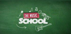 Η… αναγγελία του MEGA για το «Music School»