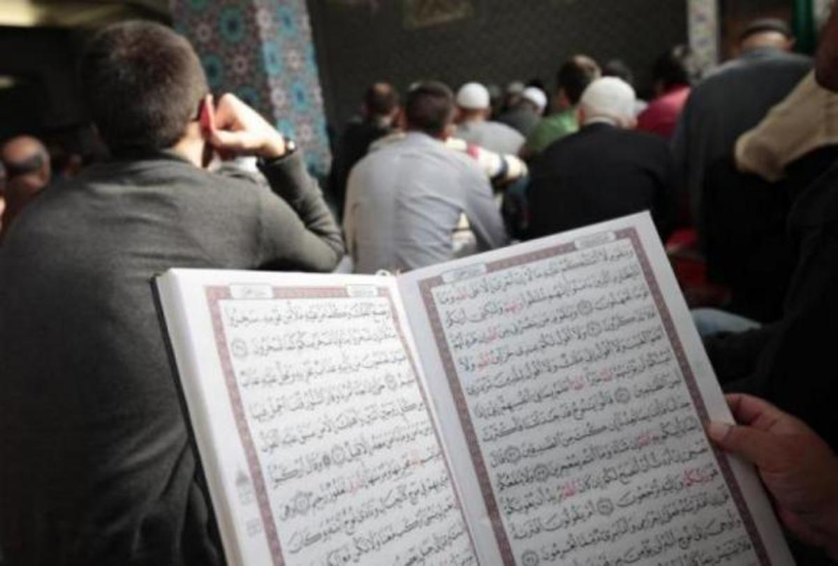 Ποιος θα πληρώσει τελικά για το τζαμί στην Αθήνα   Newsit.gr