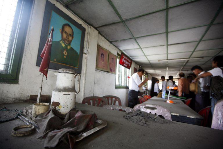 Ακύρωσε εκλογές η χούντα της Μιανμάρ   Newsit.gr