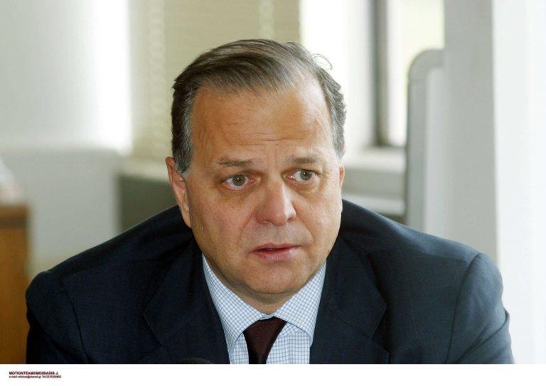 Μυτιληναίος: Η ένταξη στην ποσοτική χαλάρωση θα μειώσει τα επιτόκια δανεισμού των επιχειρήσεων   Newsit.gr