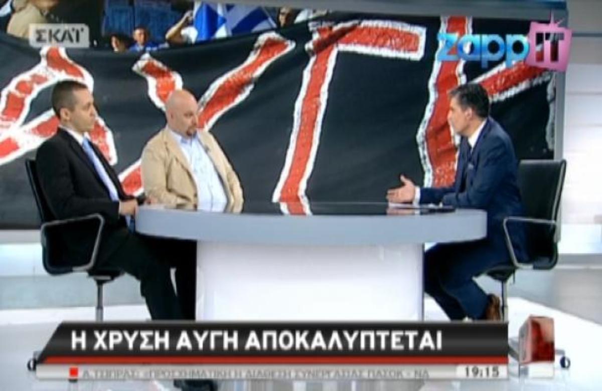 Όλα τα θέματα της επικαιρότητας στον ΣΚΑΙ με τον Ν. Ευαγγελάτο!   Newsit.gr