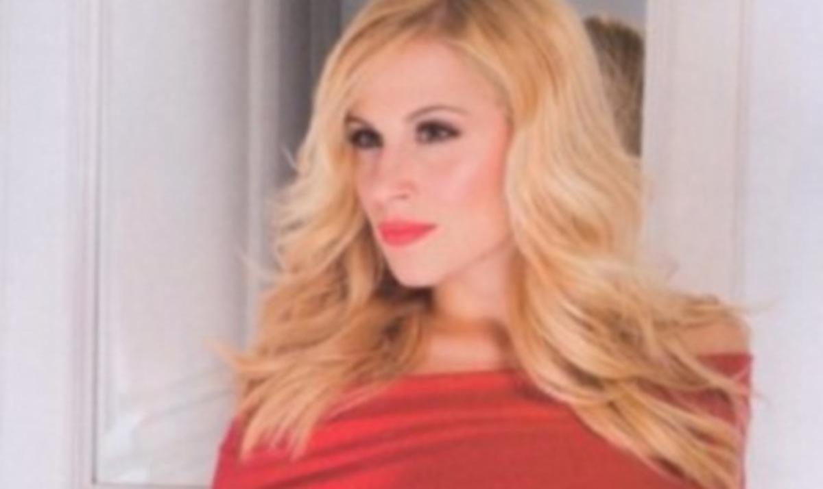 Η Νάντια Μπουλέ στο Μίλα για το θρυλικό μιούζικαλ Fame! | Newsit.gr