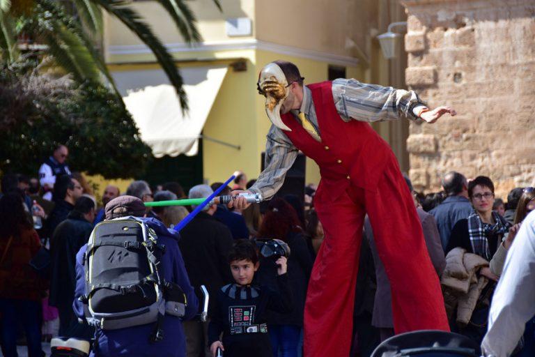 Απόκριες 2016: Καρναβαλικές εκδηλώσεις με βενετσιάνικο χρώμα στο Ναύπλιο – ΦΩΤΟ | Newsit.gr