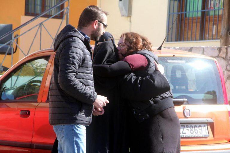 Πτώση ελικοπτέρου: Απαρηγόρητη η έγκυος σύζυγος του ενός χειριστή! Εικόνες από το σπίτι της στο Ναύπλιο – ΦΩΤΟ | Newsit.gr