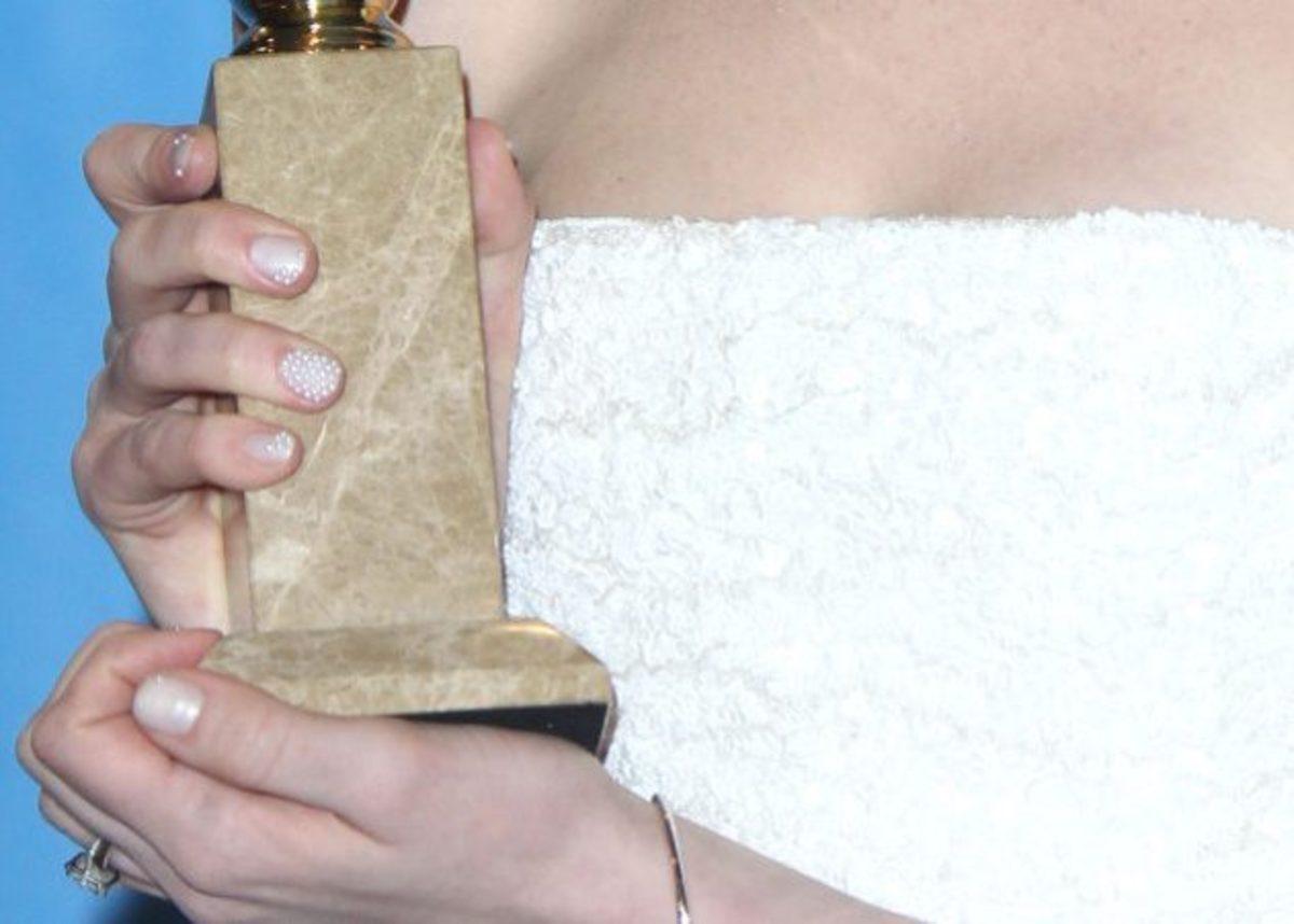 Ναι! Αυτό είναι το μανικιούρ που αξίζει Χρυσή Σφαίρα! Σε ποια ανήκει; | Newsit.gr