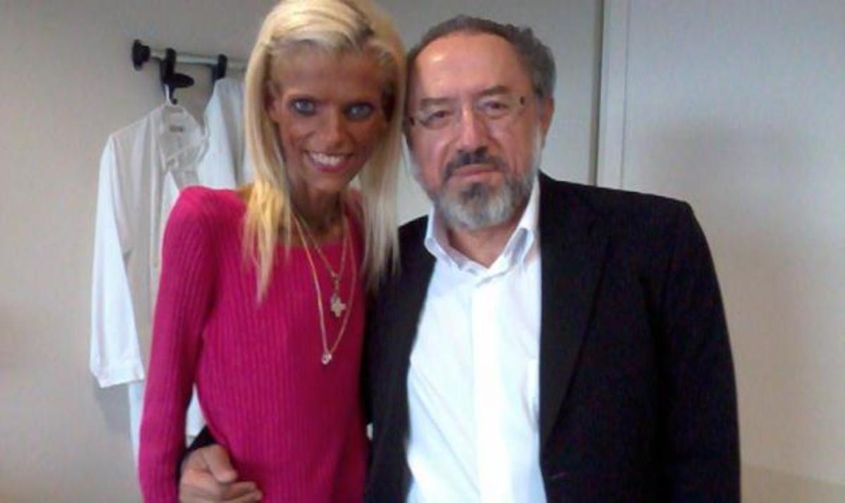 Ν. Καραγιάννη: Bελτιώνεται σταδιακά η υγεία της! Τι λέει ο γιατρός της στο TLIFE | Newsit.gr