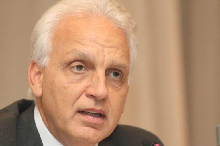 Νανόπουλος: Να μείνουν σε ιδιώτες οι τράπεζες | Newsit.gr
