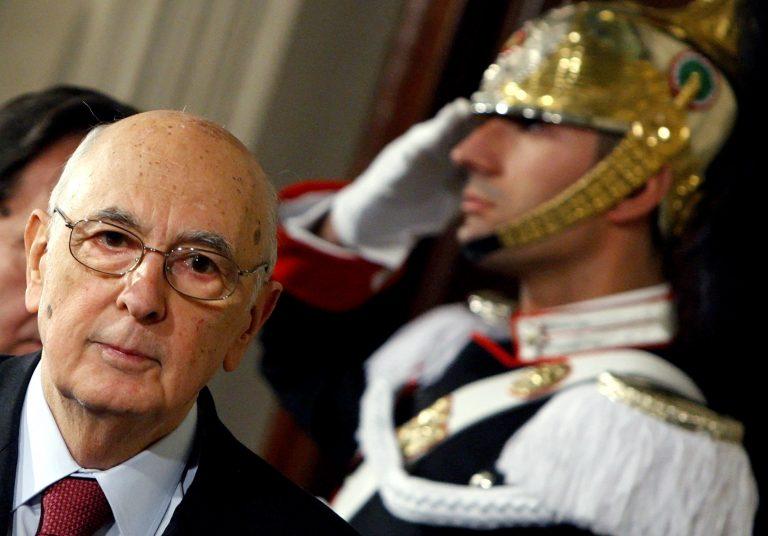 «Πάγωσε» το μισθό του ο πρόεδρος της Ιταλίας   Newsit.gr