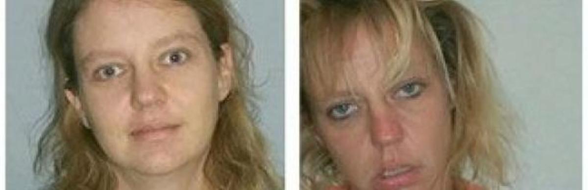 Έτσι σε κάνουν τα ναρκωτικά – ΦΩΤΟ και ΒΙΝΤΕΟ ΣΟΚ | Newsit.gr