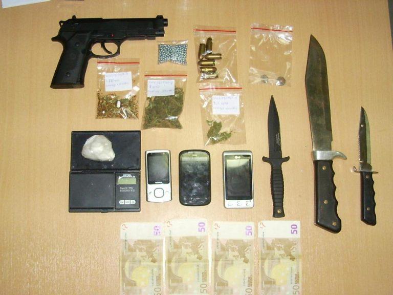 Σέρρες: Στρατιωτικός σε κύκλωμα ναρκωτικών   Newsit.gr