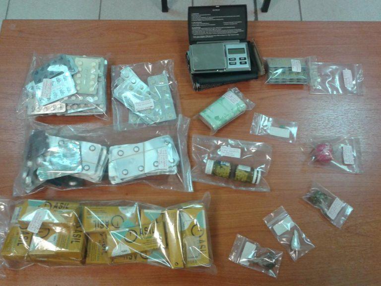 Πιερία: Στα χέρια της αστυνομίας διακινητής ναρκωτικών   Newsit.gr