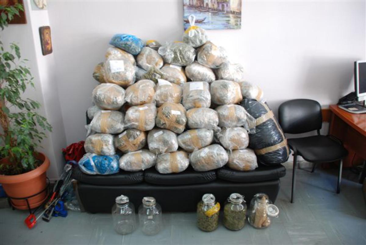 Πόσοι είναι οι χρήστες ναρκωτικών σε όλη τη Γη | Newsit.gr