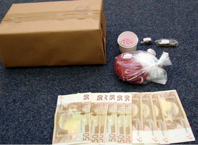 Ηράκλειο: Έκρυβε στις τσέπες του χάπια και ηρωίνη | Newsit.gr