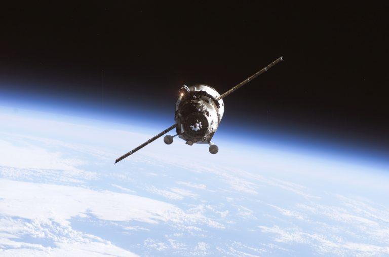 Θα πραγματοποιηθεί ο εφοδιασμός στον Διεθνή Διαστημικό Σταθμό | Newsit.gr